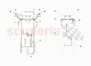 Lamborghini Gallardo Lp560 Spyder Electrical System 4