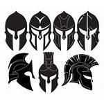 Spartan Helmet Mask Dxf Cnc Cut Dxfforcnc