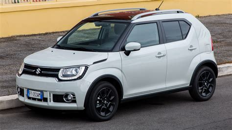 Suzuki Ignis Wallpapers by 2016 Suzuki Ignis Wallpapers And Hd Images Car Pixel