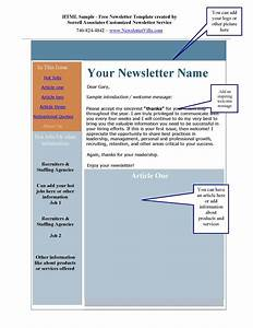 search results for blank newsletter templates calendar With newsletter outline template