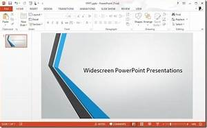 how to make a powerpoint template 2013 change the default With create a powerpoint template 2013