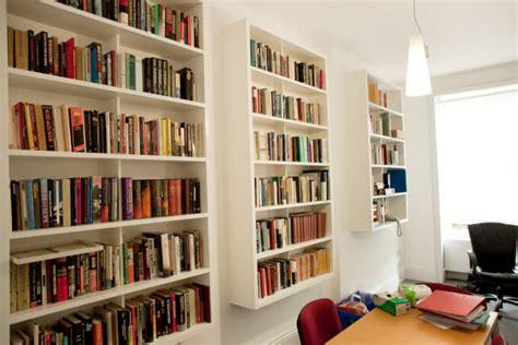 librerie moderne bianche librerie il passato ritorna con stile homehome