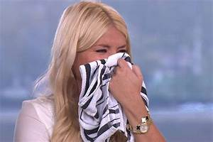 Holly Willoughby Still Quotstands Byquot Her Famous Carbonara