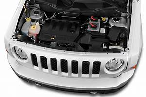 2012 Jeep Patriot Reviews And Rating