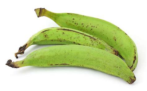 comment cuisiner des bananes plantain comment choisir banane plantain