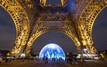 巴黎鐵塔冬季限定溜冰場開放!58公尺高空的浪漫風光 - MOOK景點家 - 墨刻出版 華文最大旅遊資訊平台