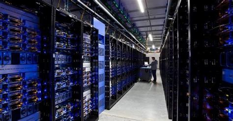 facebook data centers  protocol helps add servers