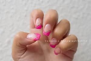 Best images about ongles en gel on nail art roses and mariage
