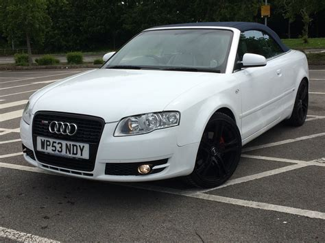 my a4 b6 convertible to rs4 b7 convertible conversion page 5 audi sport net