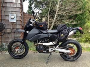 KTM Dual Sport Motorcycles