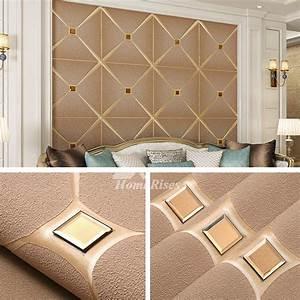 Rhinestone, 3d, Wallpaper, Background, Wallpaper, Design, Home, Decor, Living, Room