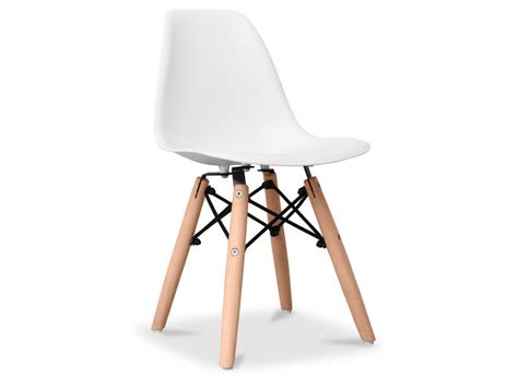 Chaise Enfant Dsw Charles Eames