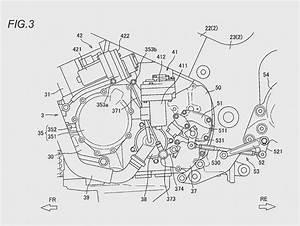 2019 Suzuki Hayabusa Will Come With A Semi-automatic Transmission