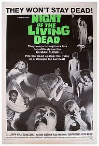 Night of the Living Dead Movie Poster (#1 of 2) - IMP Awards