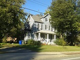 Old Town College Park - Wikipedia