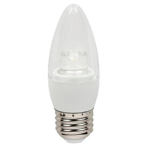 westinghouse   watt  watt equivalent medium base bright white dimmable led lamp