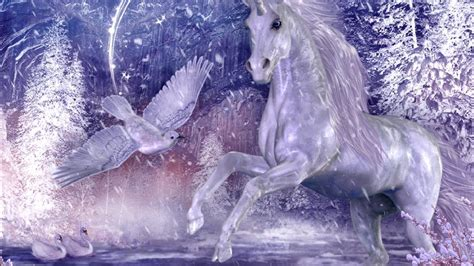 unicorn wallpapers hd pixelstalknet