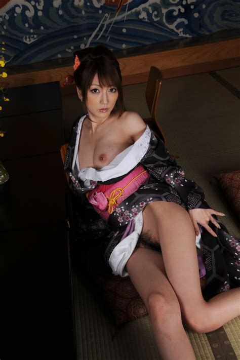 Asian Nude Teen Girl | Kimono Naked Girls
