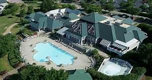 Virginia Resorts  The Kingsmill Resort