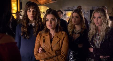 Pretty Little Liars Season 7, Episode 7 Review | Culturefly