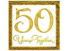 fiftieth wedding anniversary how to celebrate your 50th wedding anniversary