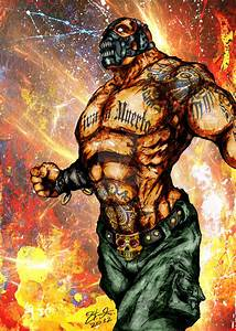 Bane, Is, Awesome, By, Saintyak, On, Deviantart