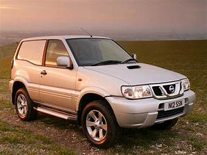 2003 Nissan Terrano Ii  R20   U2013 Pictures  Information And