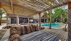 Que Mettre Sur Le Toit D Une Pergola : de cora o casa de praia aproveitem o sol ~ Melissatoandfro.com Idées de Décoration