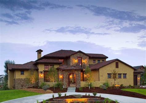 style house small tuscan style house plans idea house style design