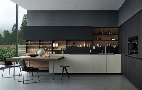 Kitchens Poliform  Phoenix