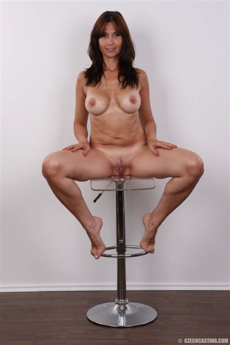 Mature Wife In Casting Photos Pichunter