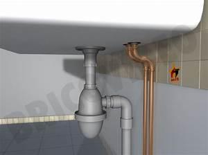 Déboucher Un Lave Vaisselle : d boucher un vier probl me siphon bouch d boucher ~ Dailycaller-alerts.com Idées de Décoration