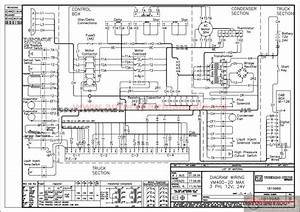 Navistar International Wiring Diagrams 2007
