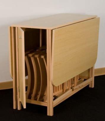table pliante avec chaises intégrées conforama table pliante 4 chaises clasf