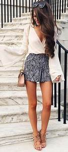 101 Trending Summer Outfits Youu0026#39;ll Want To Earn   Style summer Summer and Clothes