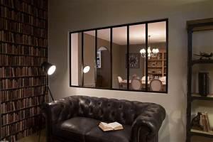 separation vitree entre cuisine et salon 9 verri232res With separation entre cuisine et salon
