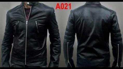 awesome model jaket kulit    inspirasi desain