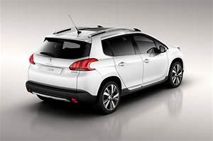 Peugeot 2008 1 2 Puretech 110 : peugeot 2008 1 2 puretech 110 eat6 cosas de coches ~ Medecine-chirurgie-esthetiques.com Avis de Voitures