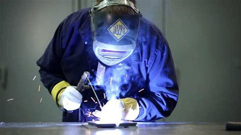 introduction  gas metal arc welding gmaw honiron