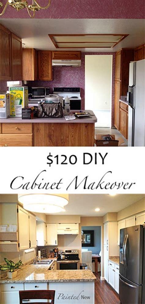 brilliant diy kitchen makeover ideas
