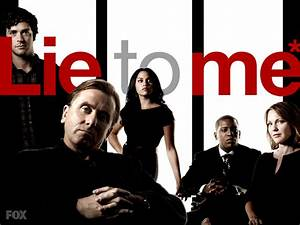 Lie To Me Season 1-3 - Descargar Gratis