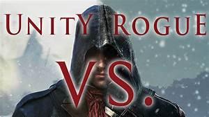Assassin's Creed Unity gegen Rogue - Video: Welches Spiel ...