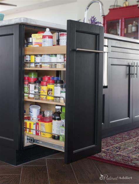 kitchen pull  spice rack  deliver  goods