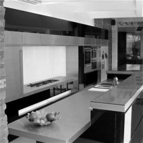 cuisine blanche et grise aménagement cuisine geoffrey hody architecte liège