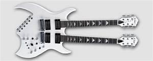 New B.C. Rich Guitars For 2012 - Guitar-Muse.com