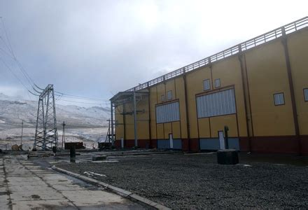 АО Дальэнергосетьпроект произвело модернизацию Мутновской геотермальной электростанции . ТЕХНОЛОГИИ ИНЖИНИРИНГ ИННОВАЦИИ