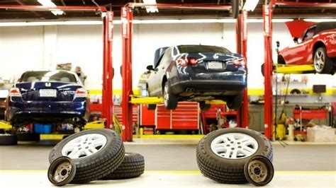 Top 5 Services Offered In Auto Repair Shops  Kevin's Car