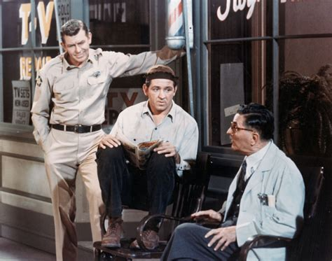 The Lowest-Rated Episode of 'The Andy Griffith Show ...