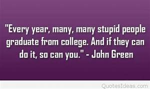 Best college st... Top Academic Quotes