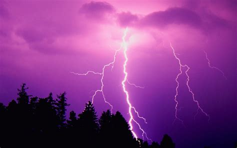 lightning wallpaper purple 8 unusual weather phenomenons weirdlyodd com weirdlyodd com